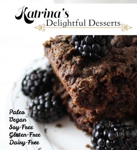 dessertBook
