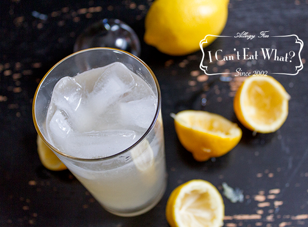 Sugar Free Lemonade The Healthy Way